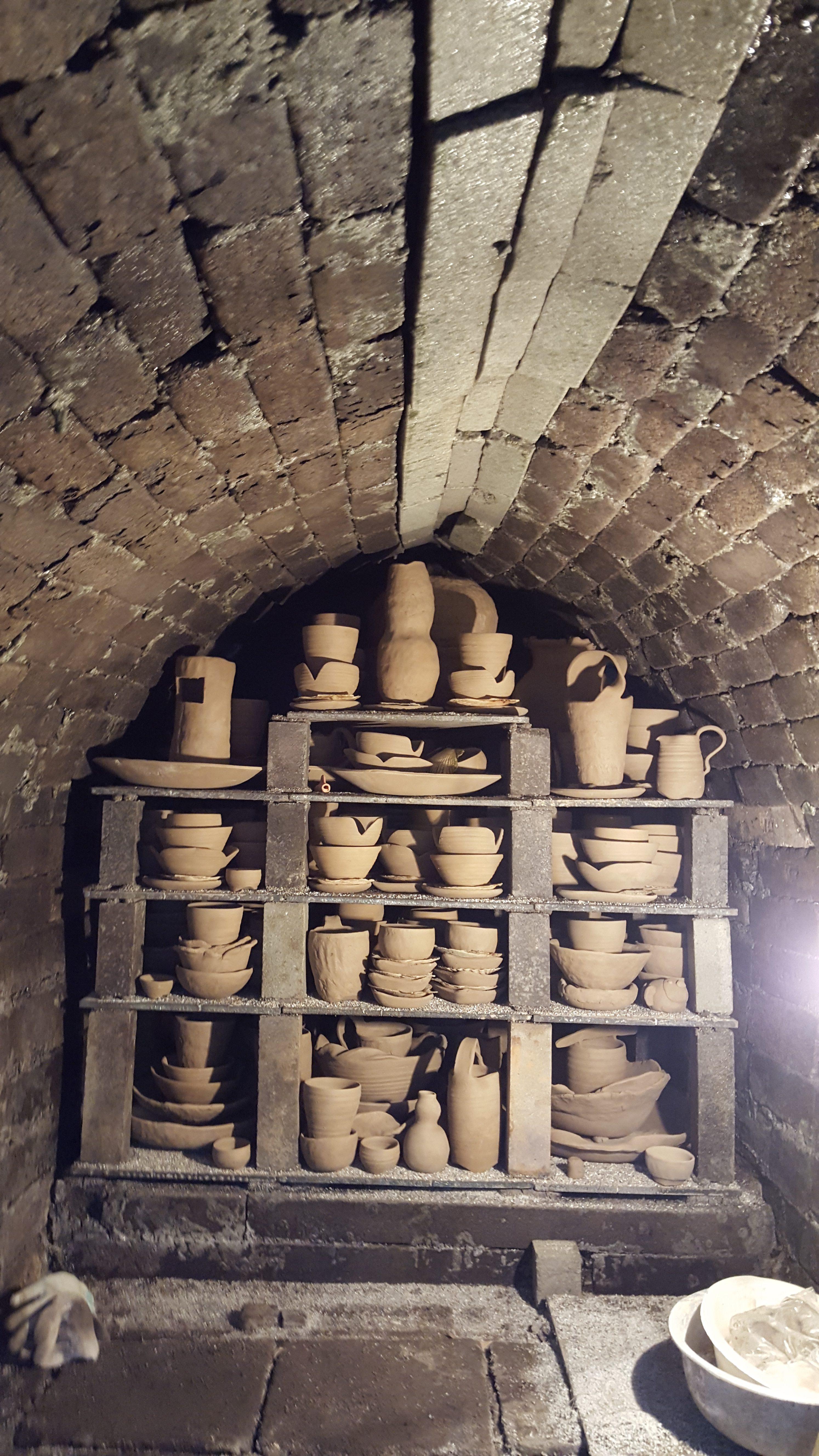 桃香窯についてのイメージ